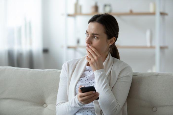 30代独身女性で焦りを感じながら出会い系を利用することもある